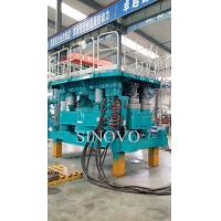 Quality Cummins Engine Casing Rotator Highly Efficient With Wired Remote Control wholesale
