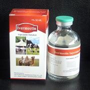 Ivermectin 1% Injection