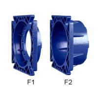 Quality Flange of worm gearbox wholesale