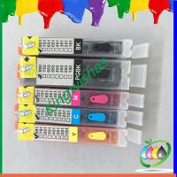 Quality PGI-150 CLI-151 ink cartridge for Canon IP7210 refillable ink cartridge with chip wholesale