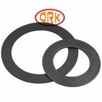 Quality Custom Flat Ring Gasket Industrial For Vibration Dampening / Packaging wholesale