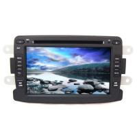 Quality Android car radio gps central multimidia for  duster logan sandero wholesale