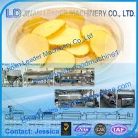China Potato chips production line made in china on sale
