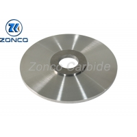 China Tungsten Carbide Valve Current Limiting Components on sale