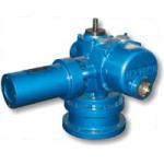 Quality SMC-03 / GSQ3, SMC-03 / GSQ2 motor operated electric value actuator 0.4, 0.6KW TET wholesale