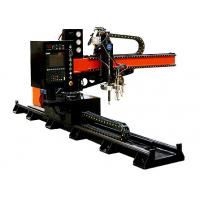 Quality Cantilever Type Small CNC Plasma Cutting Machine , Flame cutter for Thin Plate wholesale