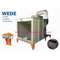 Quality Electro Static Powder Coating Machine For Irregular Shape Parts Manual Model wholesale