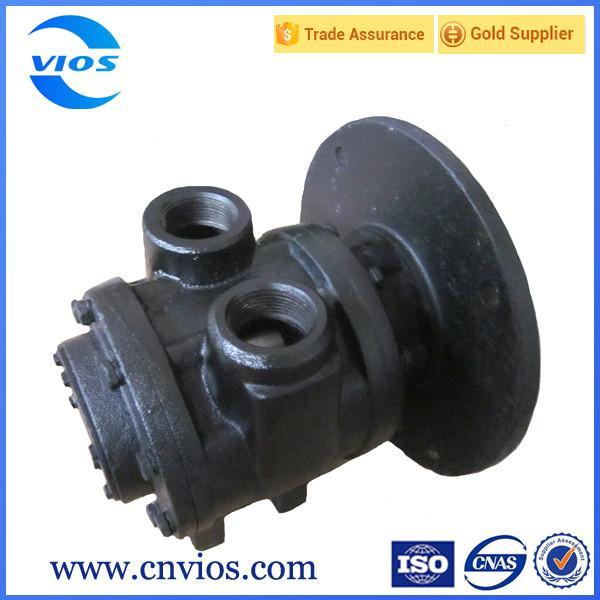 Vertical And Horizontal Installation Pneuamtic Air Motor