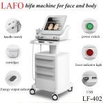 Quality Smart Anti-wrinkle HIFU Machine & beauty salon electrical equipments & Good price HIFU Machine wholesale