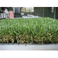 Cheap professional home decoration fake grass for garden for Artificial grass decoration