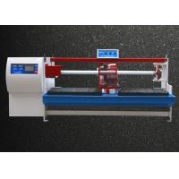 Quality 4kw BOPP Tape Cutting Machine Paper Roll Cutting Machine For Aluminum Foil wholesale