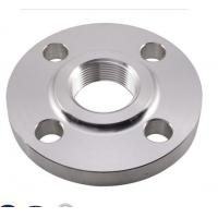Quality Forged Blind, Plate, Threaded, Socket Welding Neck, Pipe Fittings, Slip on Flanges wholesale
