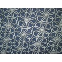 Quality 2014 net mesh micro fiber embroidery lace Fabric (Item No. HF- C1241#) wholesale