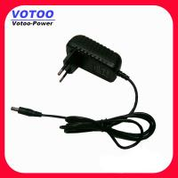 Quality Switching AC DC Power Supply / Universal AC To DC Power Adaptor 5 Volt 2.5A For D-Link Router wholesale