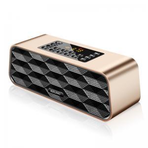 Quality Amazon Best Seller Custom Outdoor Portable Bluetooth Speaker Wireless, Mini Portable Wireless Speaker wholesale