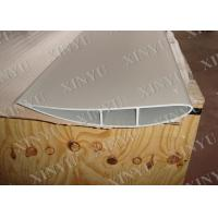 Buy cheap 6063 T5 Aluminium Window Profiles for Blinds / Shutter / curtain wall from wholesalers