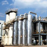 Quality Environment Friendly CNG And LNG Plant With Coke Oven Gas Feedstock wholesale