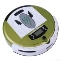 China Auto Robot Vacuum Cleaner on sale