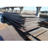 Quality 2205 S31803 Duplex Steel Plates Corrosive Resistance For Oil / Gas Industries wholesale
