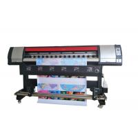 Quality Flex Banner Large Format Dye Sublimation Printer For Sublimation Printing 1600mm wholesale