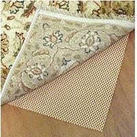 China Non-slip Non-Creeping Rug Underlay Rug Padding on sale