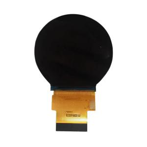 Quality OEM 262K Color 480*480 RGB 3.3V Round Tft Screen wholesale