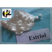 Quality 99% Main Estrogens Pharmaceutical Intermediates Treating Multiple Estriol 50-27-1 wholesale