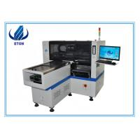 Full Automatic SMD Mounting Machine LED SMD Chip Mounter for Manufacturing PCB making machine E6T