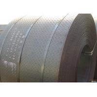 China AISI 1020 Alloy Steel Coil 1-35 Mm Wall Thickness For Simple Structural Application on sale