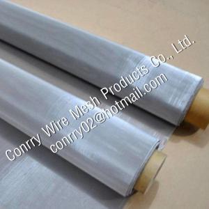 China Nickel Chromium Alloy Wire Cloth, Nickel chromium alloy wire mesh on sale
