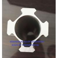 Quality Wrought Material Light Weight Alloys Extruding Magnesium Eliminates Surface Machining wholesale