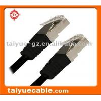 China CAT5E/CAT6  UTP/FTP PATCH CORD on sale