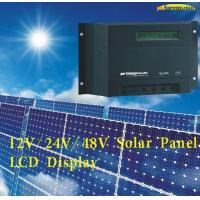 Quality Charge Controller 40A for Solar Panel wholesale