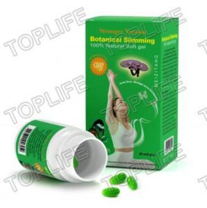 Quality Stronger Version Meizitang Botanical Slimming Capsules Same Formula Sa wholesale