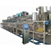 China OEM Light Industry Projects Baby Diaper Making Machine Line / Diaper Production Line on sale