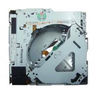 China Panasonic 6 Disc CD Changer Mechanism for Honda / Audi / Mazda on sale