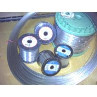 Quality High Temperature of acid white Kanthal A1 Heating Wave Wire wholesale