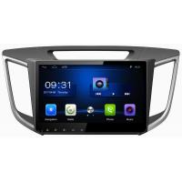China Ouchuangbo car radio android 8.1 for Hyundai IX25 with Bluetooth music and Bluetooth Phone SWC USB AUX on sale