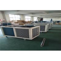 Quality 61000BTU Spor Coolers Portable Tent Air Conditioner R410A Three Phase wholesale