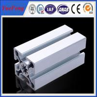Quality Industry aluminum extrusion profile,6000 Series aluminum extrusion profile wholesale