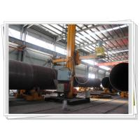 Quality Fit Up Automatic Tank Turning Rolls / Welding Turning Rolls High Speed wholesale