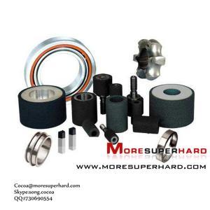 Vitrified bond CBN Internal Grinding wheel for automobile motor