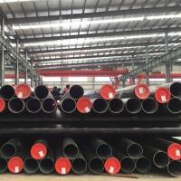 Quality 42CrMo4 Hardness Steel Hot Finished Seamless Tube EN1.7225 Alloy 1.7725 Steel wholesale