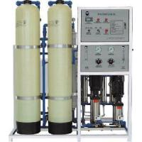 Quality Water Treatment Equipment (700 L/H) wholesale