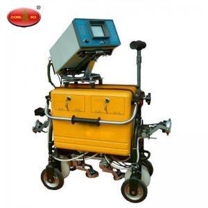 High Quality Digital Ultrasonic Rail Flaw Detector for Railway System Inspection