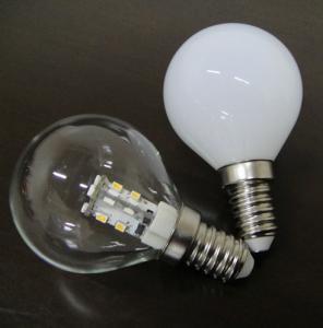 China S40  E17 LED light bulbs on sale