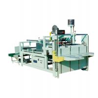 China Paper Pasting Machine For Corrugated Boxes 260*600 Min Cardboard on sale