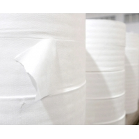 Quality 100% pp Factory directly sell BFE99 Filter Meltblown nonwoven fabric,melt blown fabric material for BFE/PFE/VFE/KF face wholesale