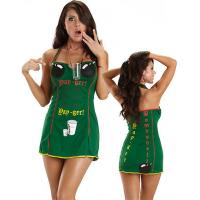 Quality Adult Ladies Horror Zombie Sexy Girl Costumes , Fancy Dress Adult Halloween Costumes wholesale