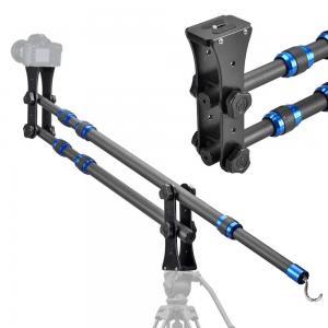 Quality Carbon Fiber Portable DSLR Camera Crane Jib Arm Video Mini DSLR Camera Jib wholesale